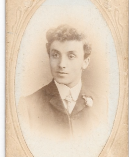 Frank Topham
