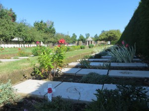 Arlesey Remembers You - August 2014 061