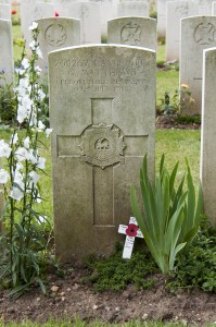 Halloy -les-Pernois British Cemetery-55