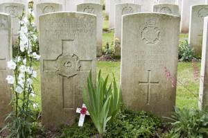 Halloy -les-Pernois British Cemetery-56