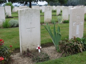 Arlesey Remembers You - August 2014 017