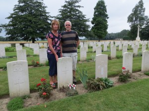Arlesey Remembers You - August 2014 025
