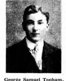 George Samuel Topham