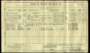 Alfred_Dear_Census_1911
