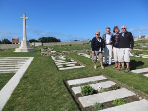Arlesey-Remembers-You---August-2014