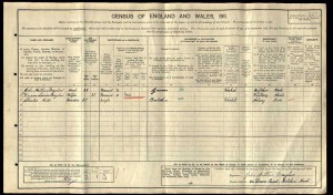 C_Hyde_Census_1911