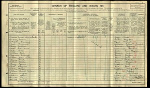 F_Hyde_Census_1911_PG1