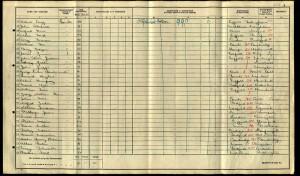 Frederick_Bygrave_Census_1911_pg3
