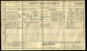 Frederick_Cherry_Census_1911