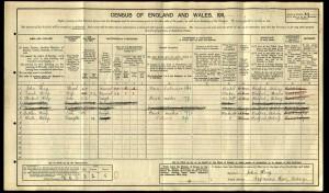 H_King_Census_1911