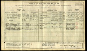 Harry_Albone_Census_1911
