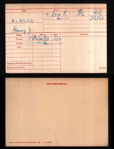 Harry_Albone_Medal_Record