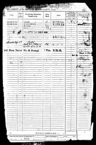 Horace_Bates_Military_Record_1