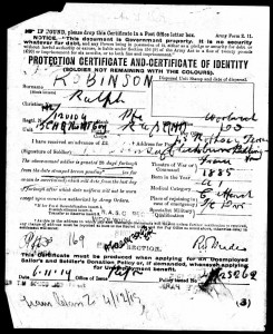 Ralph_Robinson_Military_Record_1