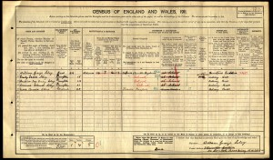 Soley 1911 census