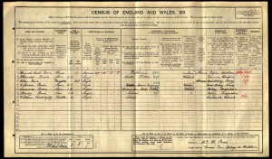 Stanley_Rowe_Census_1911