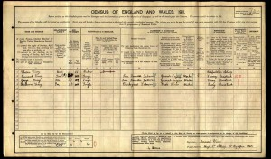 W_Viney_Census_1911