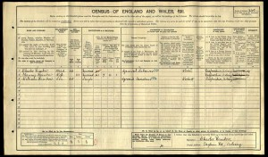 William_Rainbow_Census_1911